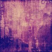 Eski arka plan doku ile — Stok fotoğraf