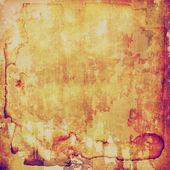 Retro background with grunge texture — Stock Photo