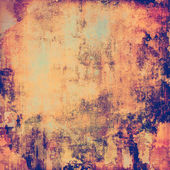 Vieux, texture de fond grunge — Photo