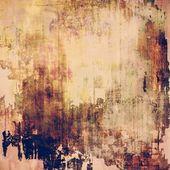 老,grunge 背景纹理 — 图库照片