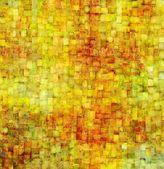 Fondo de mosaico vintage — Foto de Stock