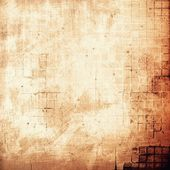 Vintage antigua textura de fondo — Foto de Stock