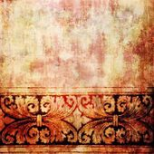 Fondo de textura vintage — Foto de Stock