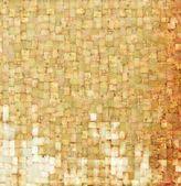 复古马赛克背景 — 图库照片