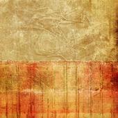 Vintage grunge hintergrund. mit platz für text oder bild — Stockfoto