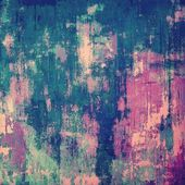Retro background with grunge texture — Photo