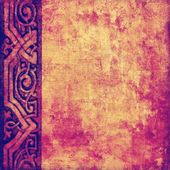Vintage old texture for background — Foto Stock
