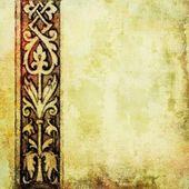 复古旧纹理背景 — 图库照片