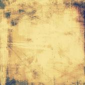 Velho, textura de fundo grunge — Fotografia Stock