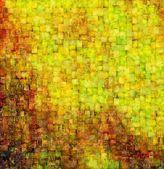старинный мозаичный фон — Стоковое фото