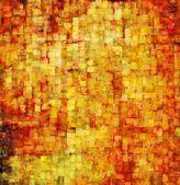 Ročník mozaika pozadí — ストック写真