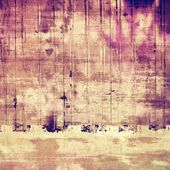 Grunge texture used as background — Stock Photo