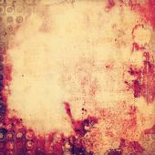 Old, grunge background texture — Foto Stock