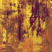 グランジ テクスチャと抽象的な古い背景 — ストック写真