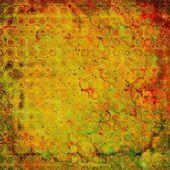 Fundo grunge vintage. com espaço para texto ou imagem — Fotografia Stock