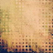 Sfondo grunge astratto di texture vecchio — Foto Stock
