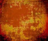 ビンテージ背景パターン — ストック写真