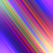 Rainbow background — Stock Photo