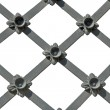 Lattice — Stock Photo