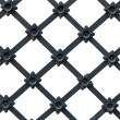 Lattice - Stock Photo