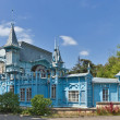 "Stock Photo: ""Lermontov gallery"" Pyatigorsk."