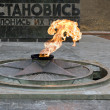 "Stock Photo: ""Eternal Flame""."