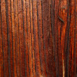 Natural details of sun dried wood — Stock Photo #38400873