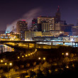 Stock Photo: St Paul Minnesota