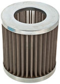 Hydraulic Filter — Stock Photo