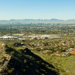 Stock Photo: Phoenix Arizona