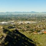 Phoenix Arizona — Stock Photo