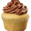 Marble Cupcake — Stock Photo #23268834