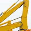 Excavators - Stock Photo