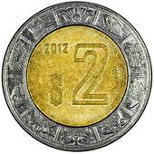 Meksika pesosu — Stok fotoğraf