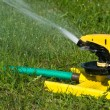 Sprinkler — Stock Photo #26857123