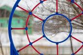 Playground Rung — Stock Photo