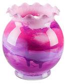 ガラス花瓶 — ストック写真