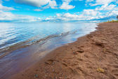 Lago superiore — Foto Stock