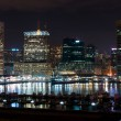Baltimore Maryland — Stock Photo #41236827
