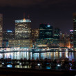 Stock Photo: Baltimore Maryland