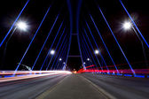 Lowry Avenue Bridge — Stock Photo