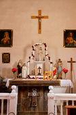 Catholic Altar — Stock Photo
