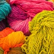 Rainbow Wools — Stock Photo #18030147