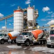 Concrete Company — Stock Photo #21994461