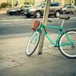 Urban Bicycle — Stock Photo #24282779