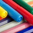 Royalty-Free Stock Photo: Office: markers