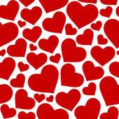 Hearts — Wektor stockowy