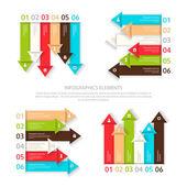 Vector design elements — Stock Vector