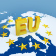 Stock Photo: European union