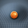 Gravity 3d illustration — Stock Photo #25801039